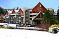 Whistler At Lake Placid Lodge