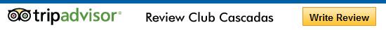 tripadvisor - review Club Cascadas