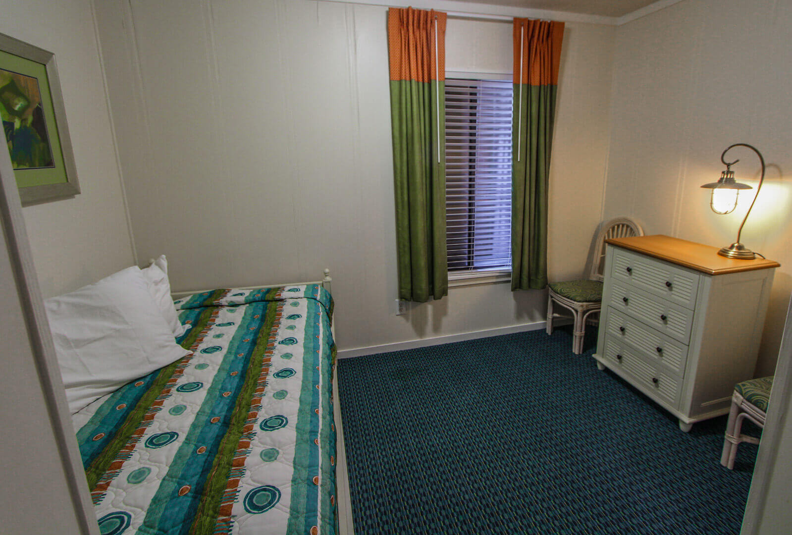A Place At The Beach Resort Bedroom
