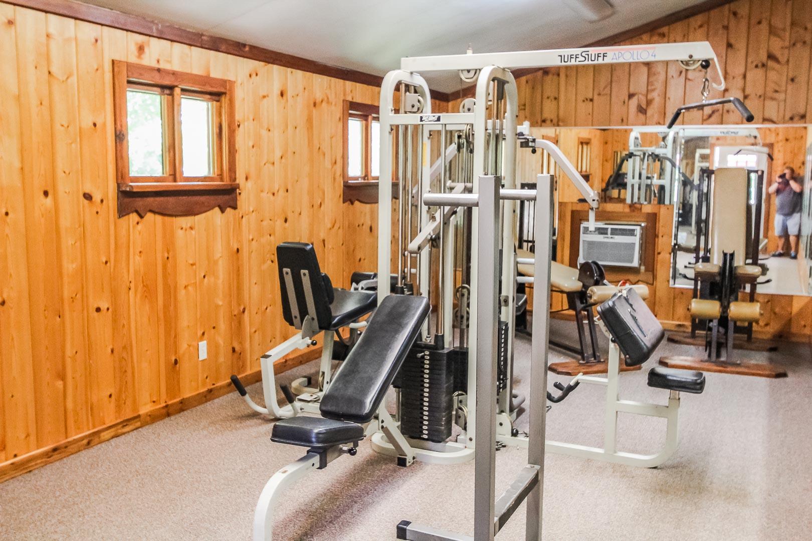 Alpine Crest Resort Living Room