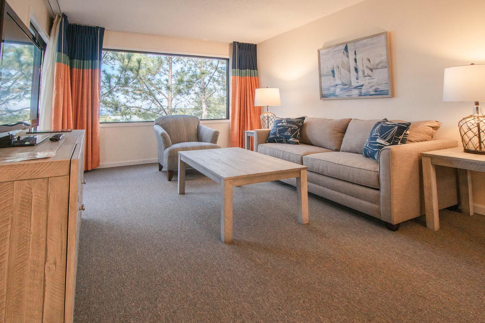 Bay Club Sandestin Living Room