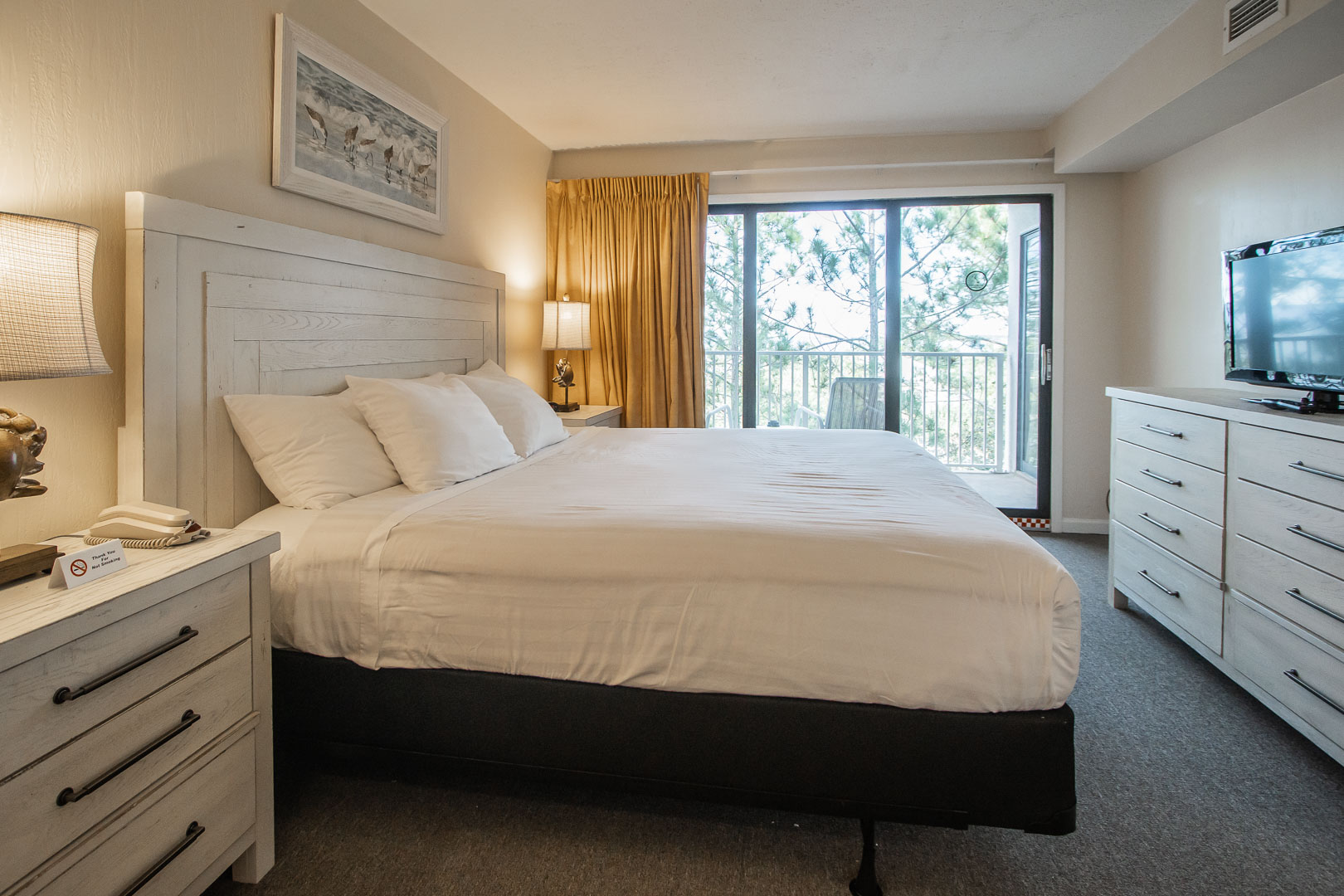 Bay Club Sandestin Bedroom