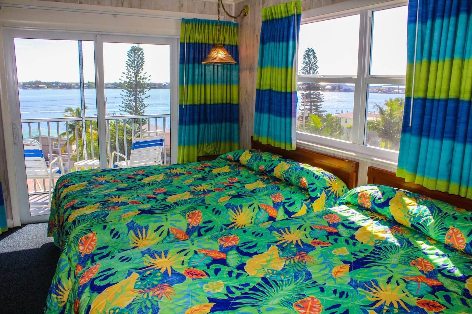 Beach Club I Bedroom