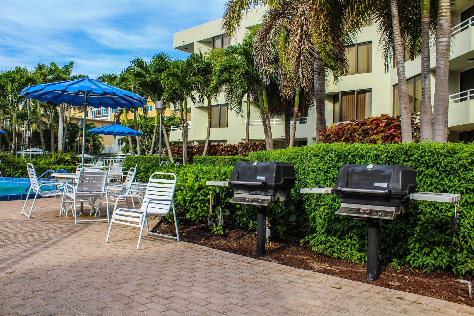 Birkshire By The Sea BBQ Grills
