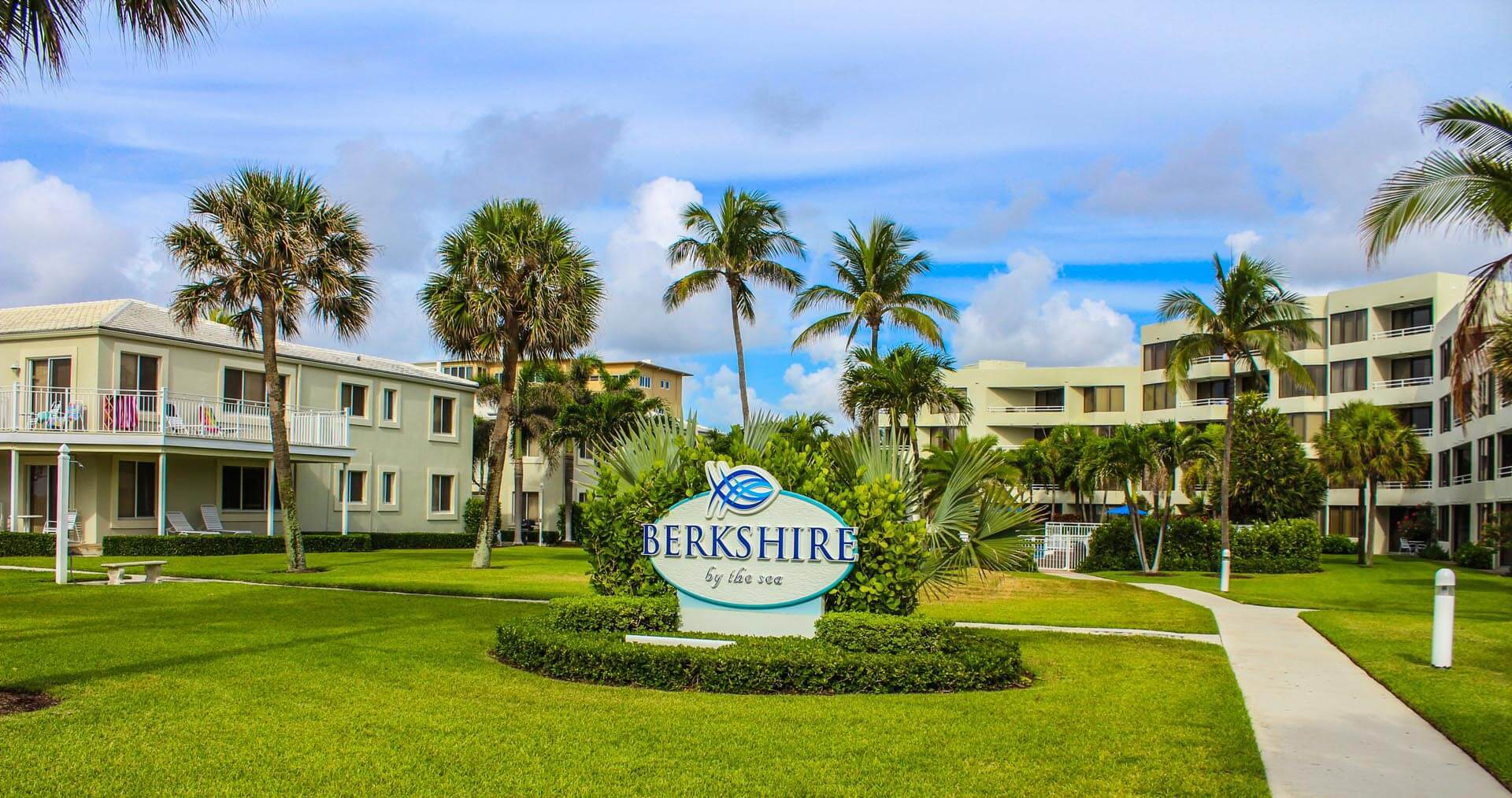 Birkshire By The Sea Building