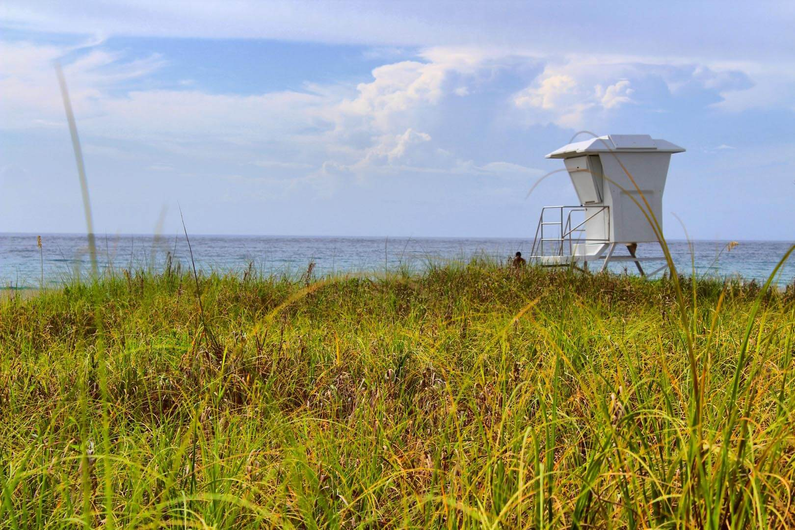 Birkshire By The Sea Common Area