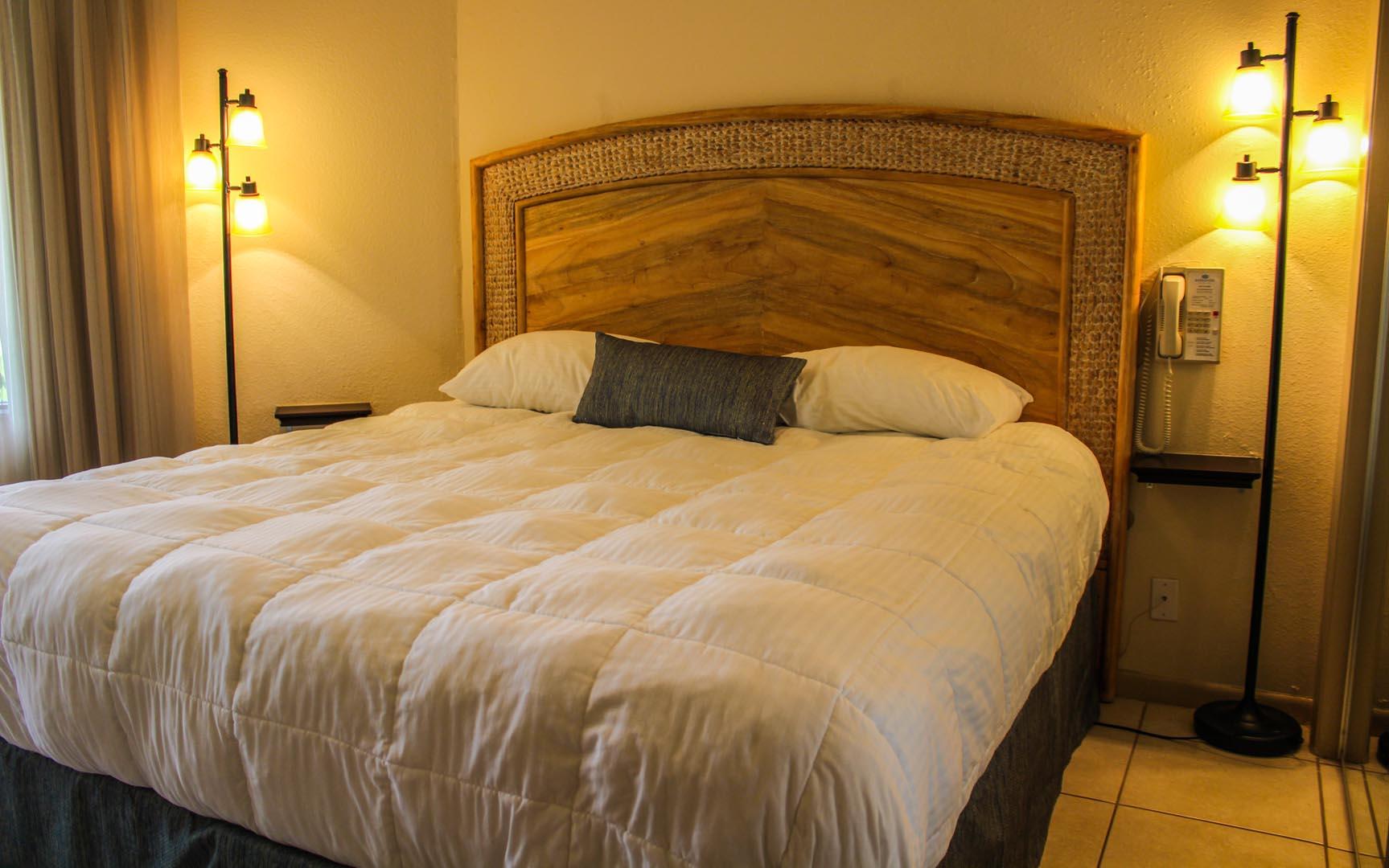 Birkshire By The Sea Bedroom