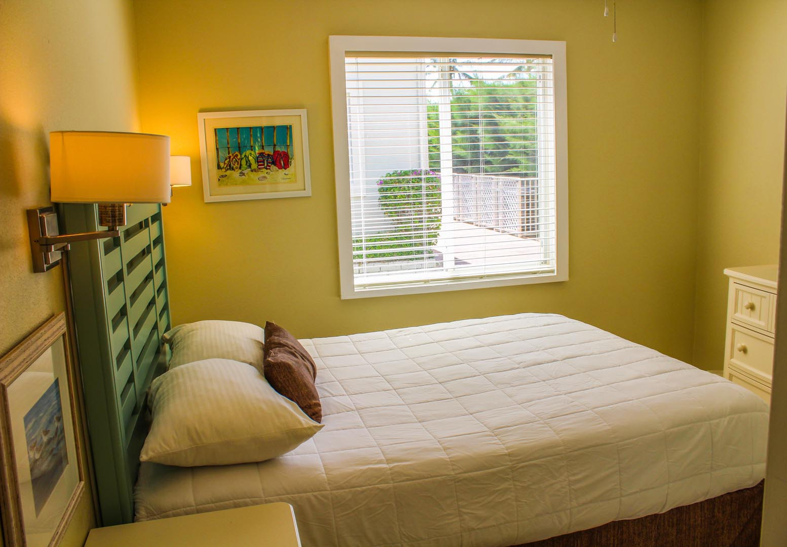 Birkshire By The Sea Bedroom