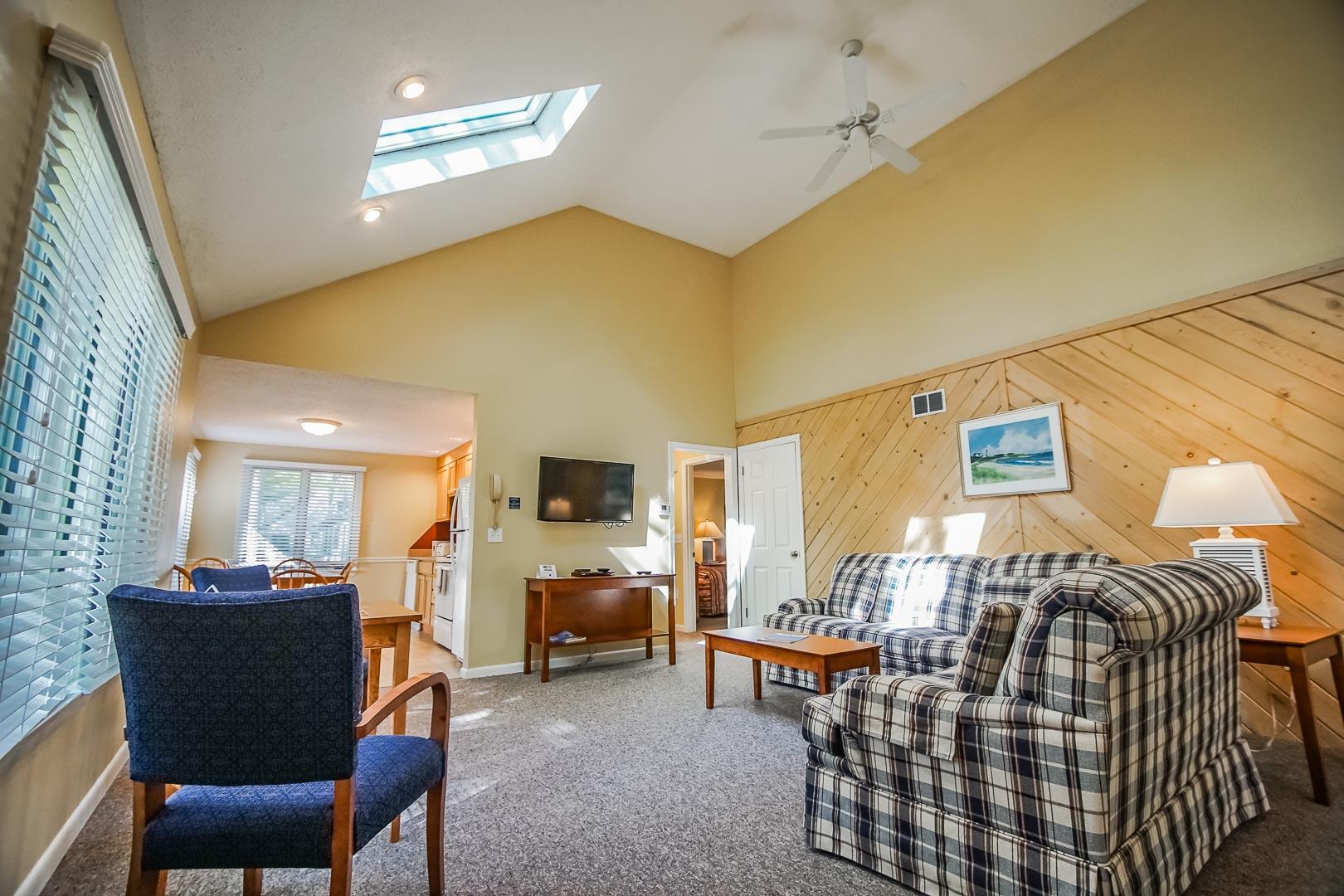 Cape Cod Holiday Estates Kitchen