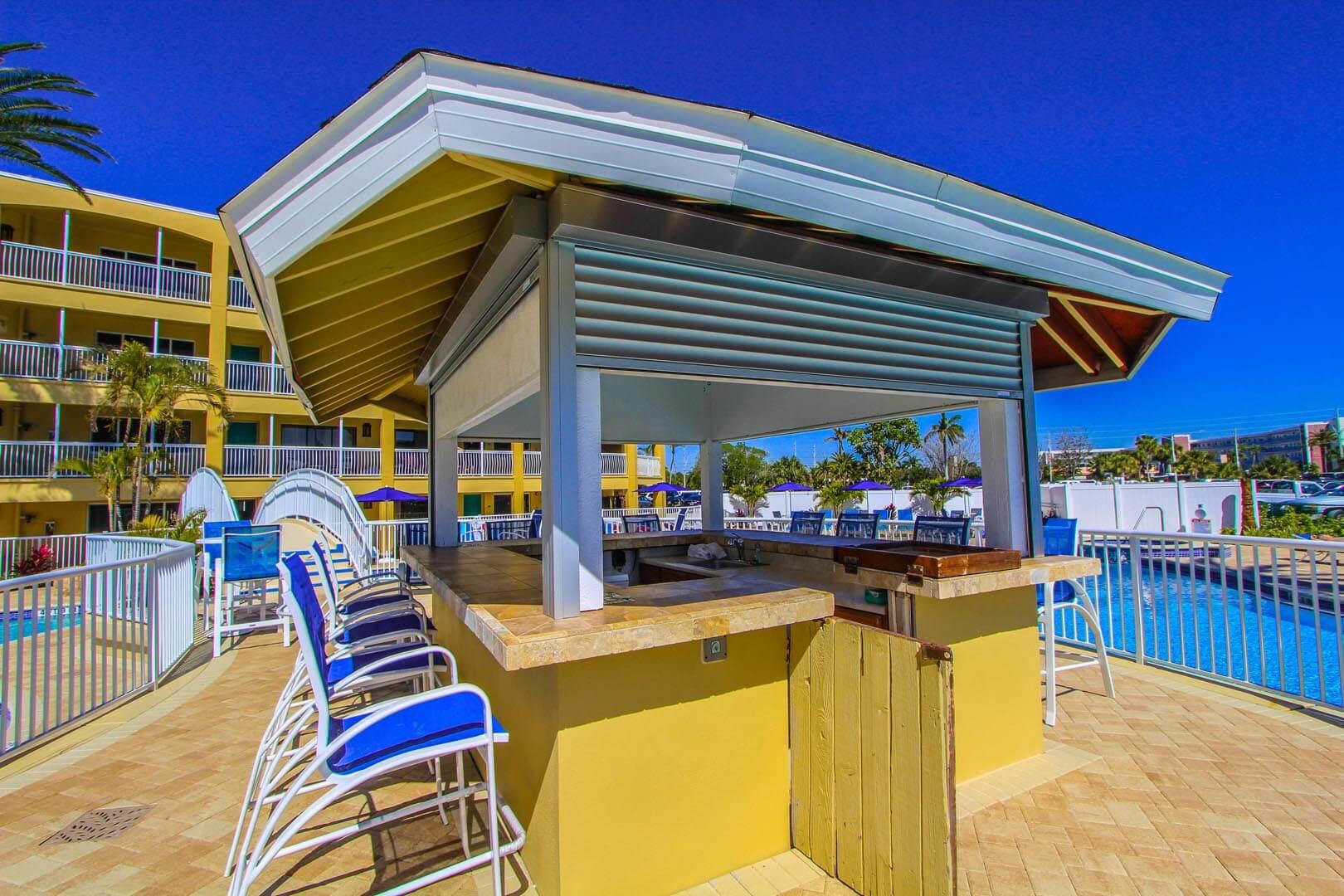 Coral Reef Beach Resort Pool
