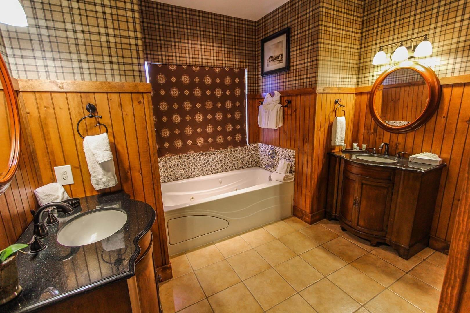 David Walleys Bathroom