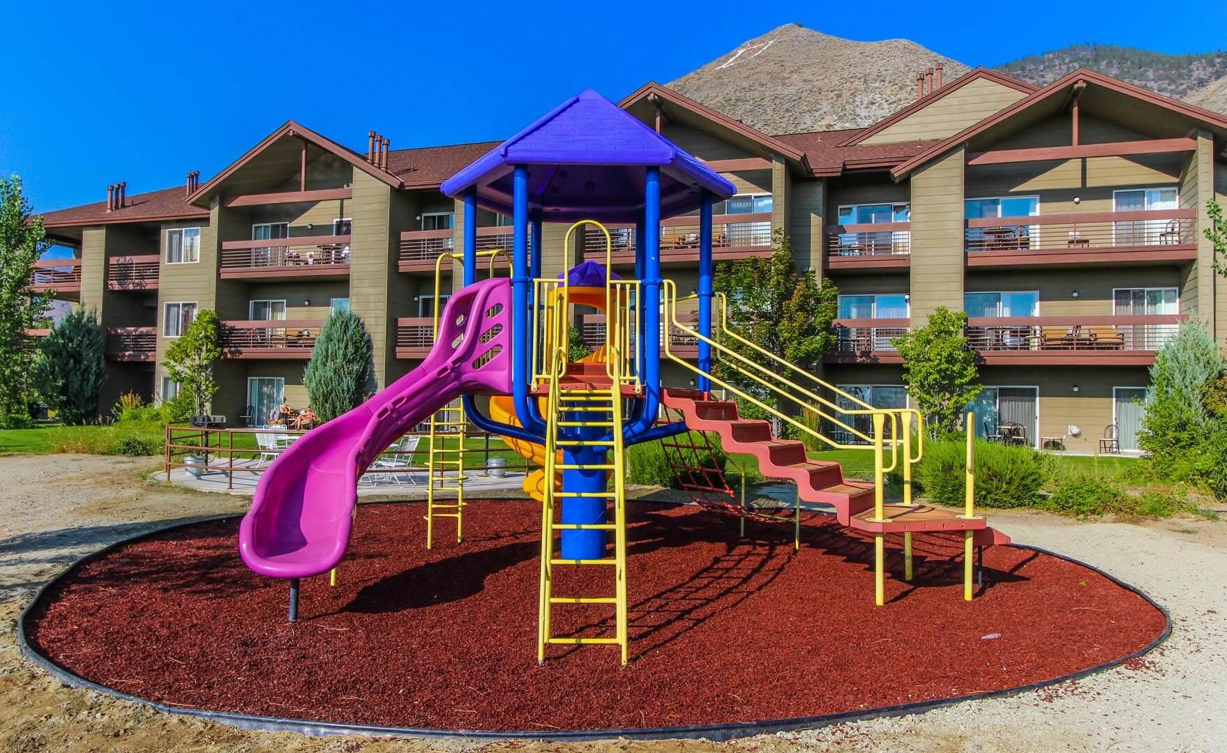 David Walleys Playground