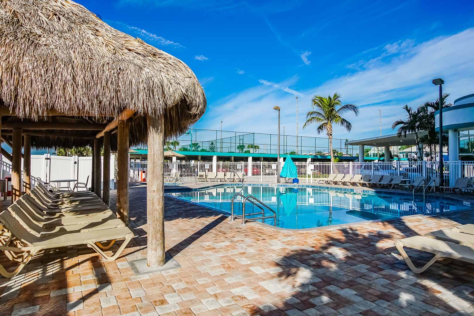 Discovery Beach Resort Bedroom
