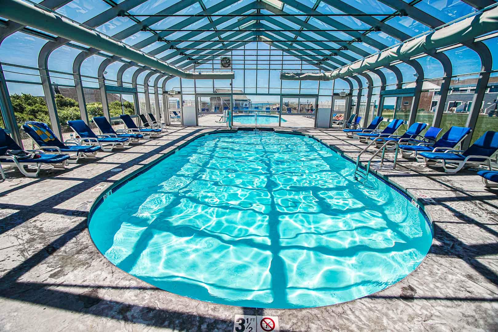Edgewater Beach Resort Building
