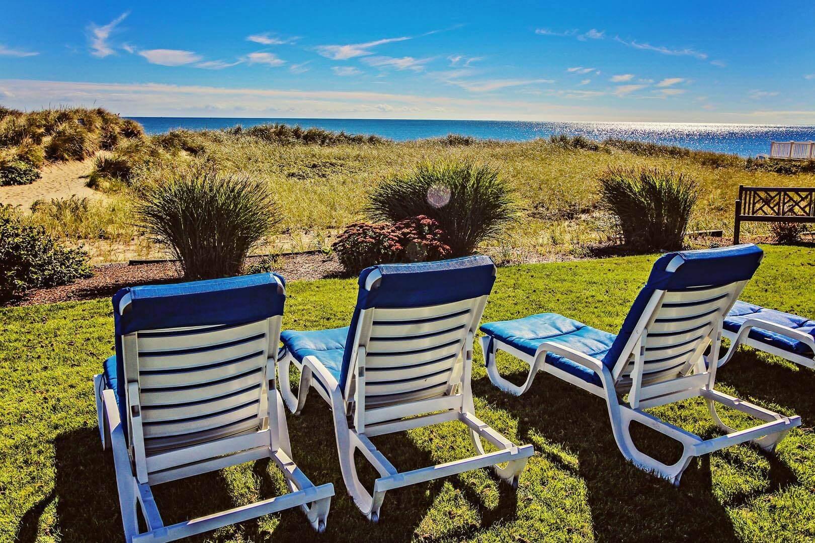 Edgewater Beach Resort Common Area