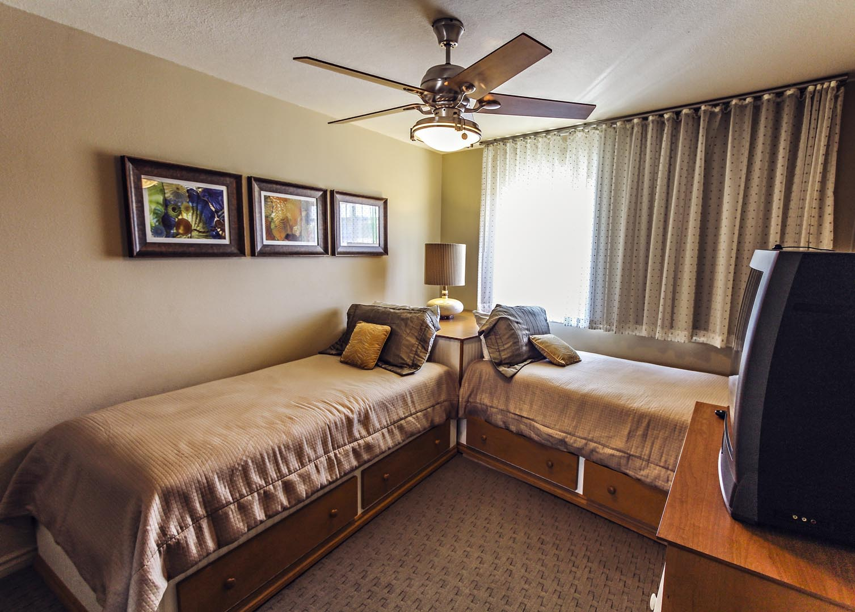 Four Seasons Pacifica Bedroom