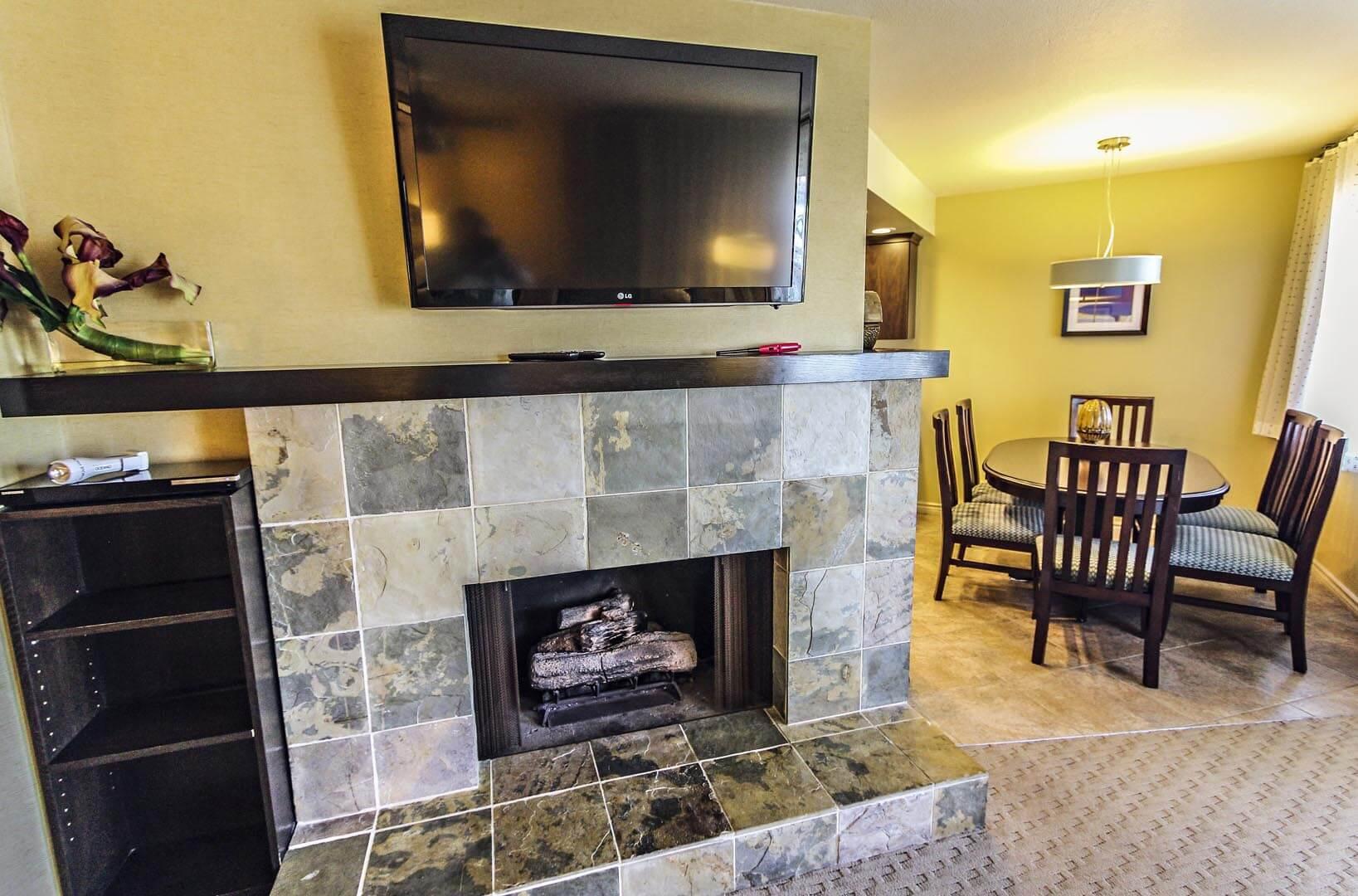 Four Seasons Pacifica Living Room