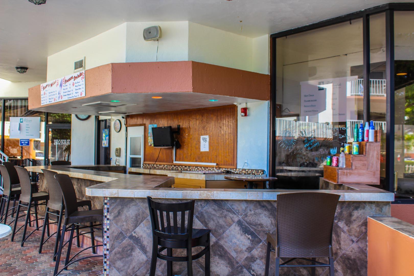 Ft Lauderdale Beach Resort Club Pool Area