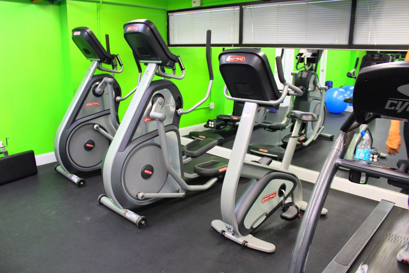 Ft Lauderdale Beach Resort Club Gym