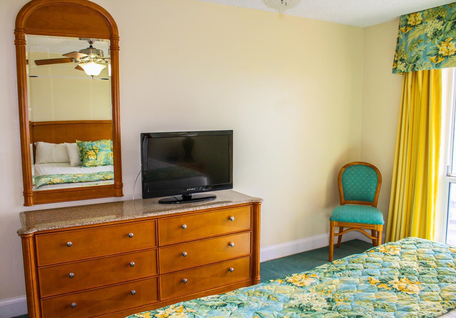 Ft Lauderdale Beach Resort Club Bedroom