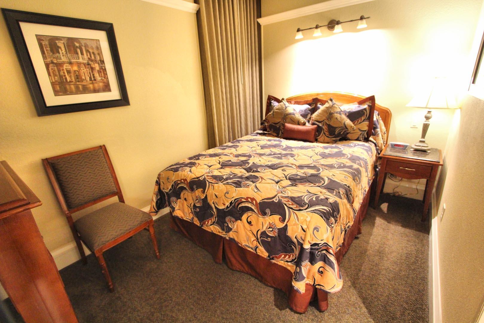 Gaslamp Plaza Resort Bedroom