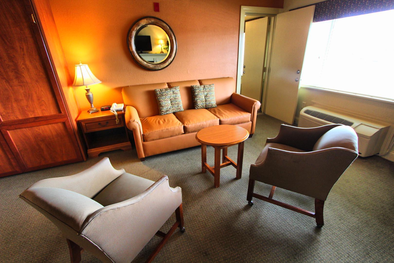 Harborwalk Living Room