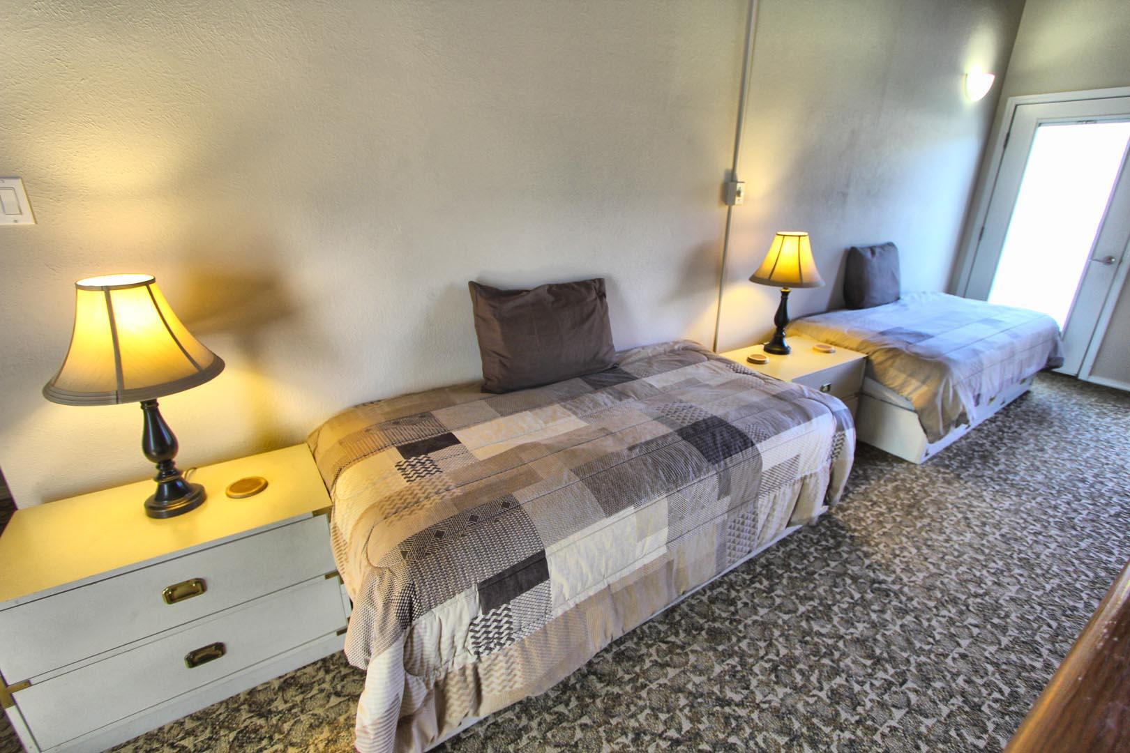 Innsbrooke Village Bedroom