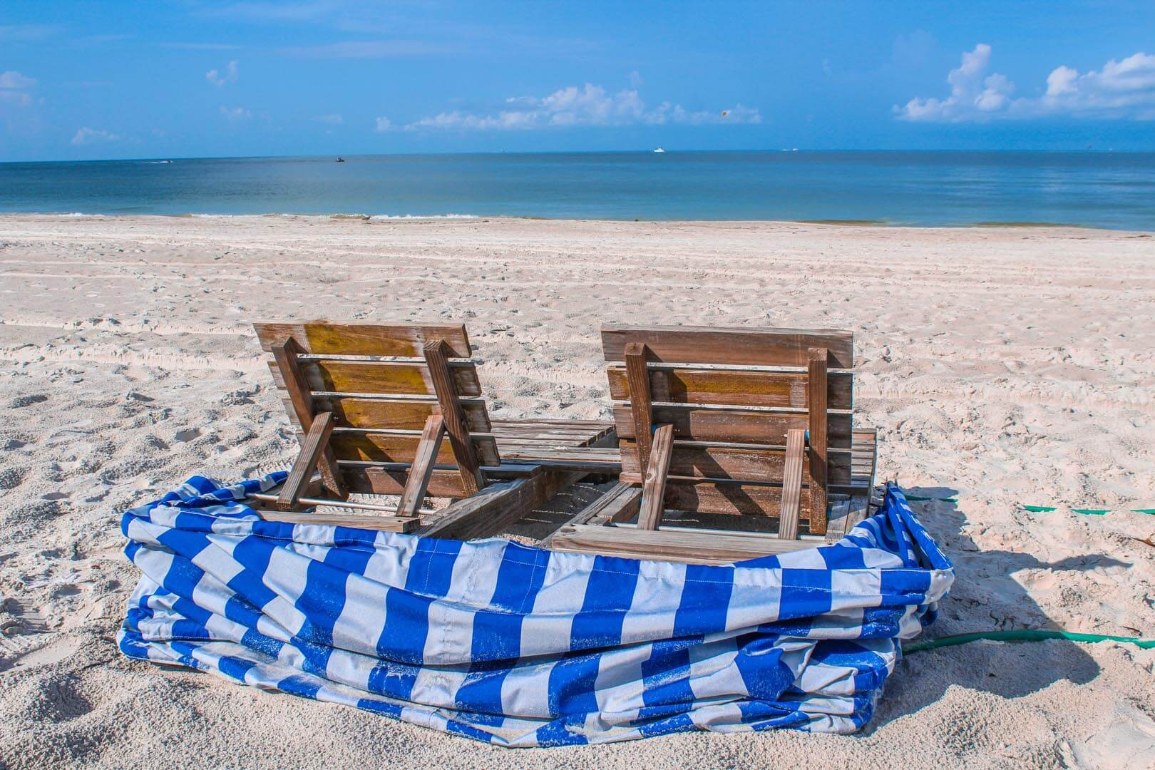 Island Gulf Beach
