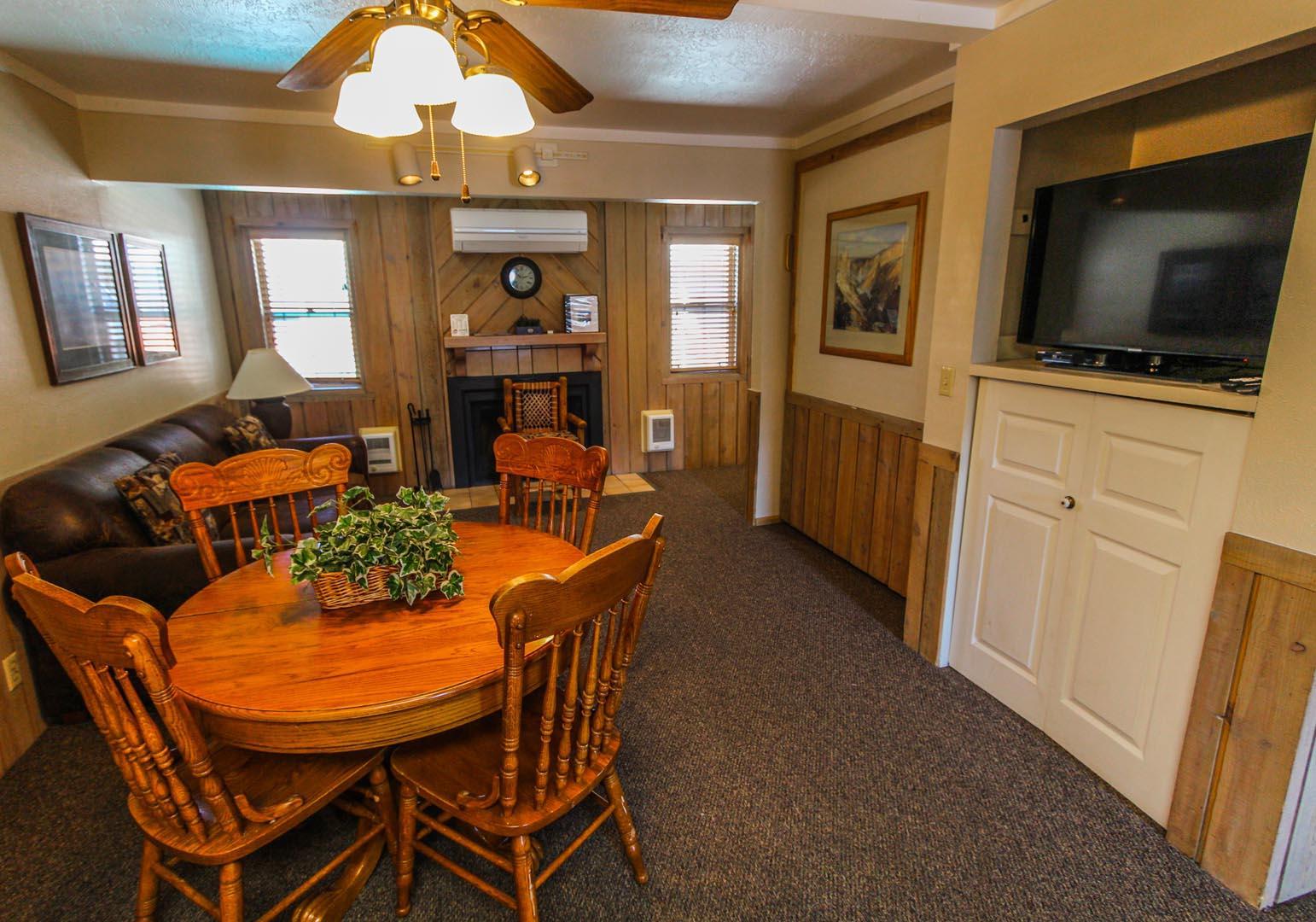 Jackson Hole Towncenter Living Room