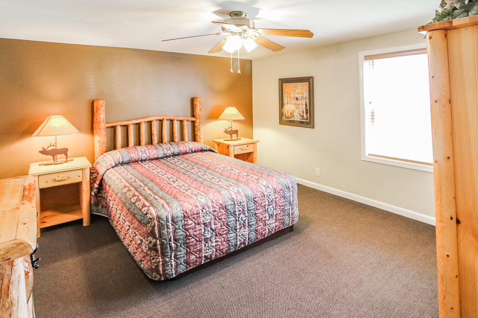 Jackson Pines - Unit Amenities - Bedroom