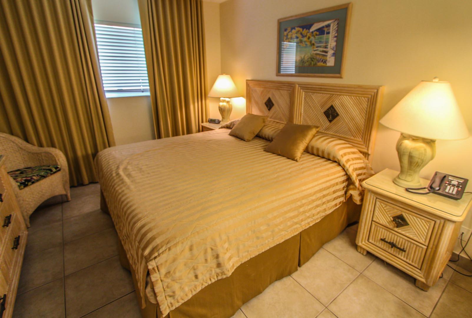 La Boca Casa Bedroom