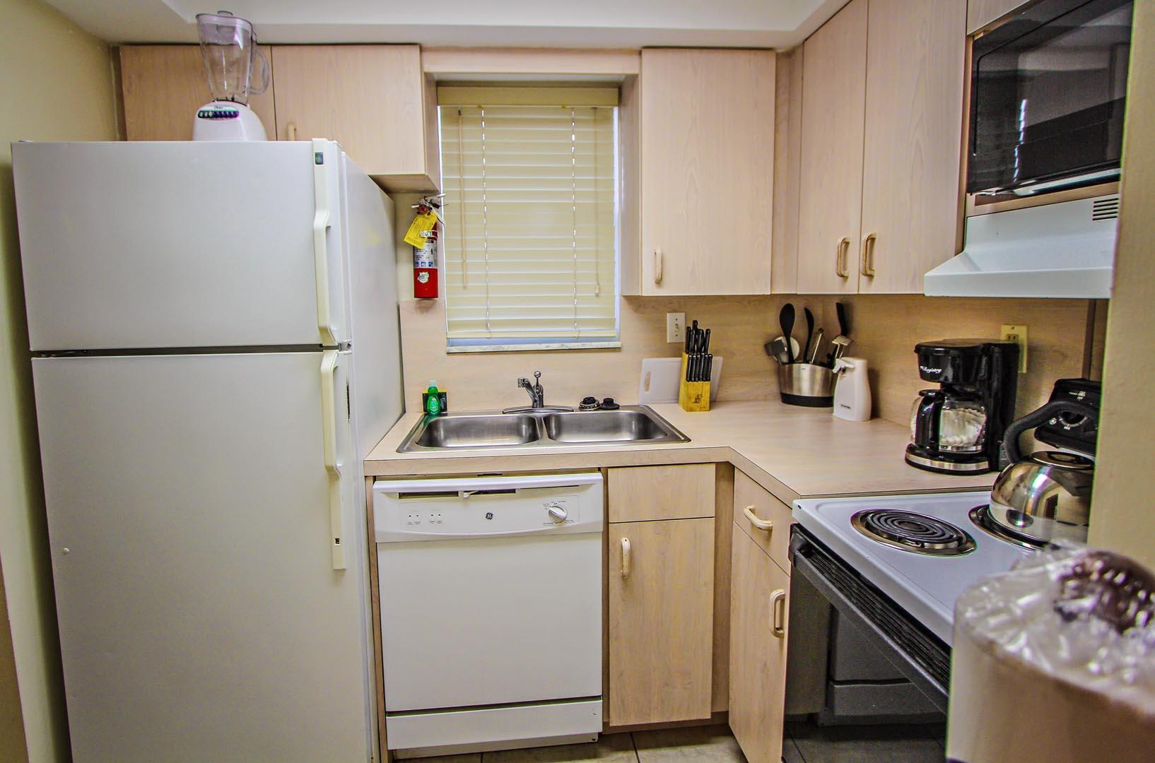 La Boca Casa Kitchen