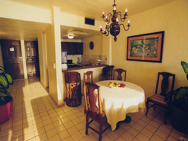 Lindo Mar Dining Room