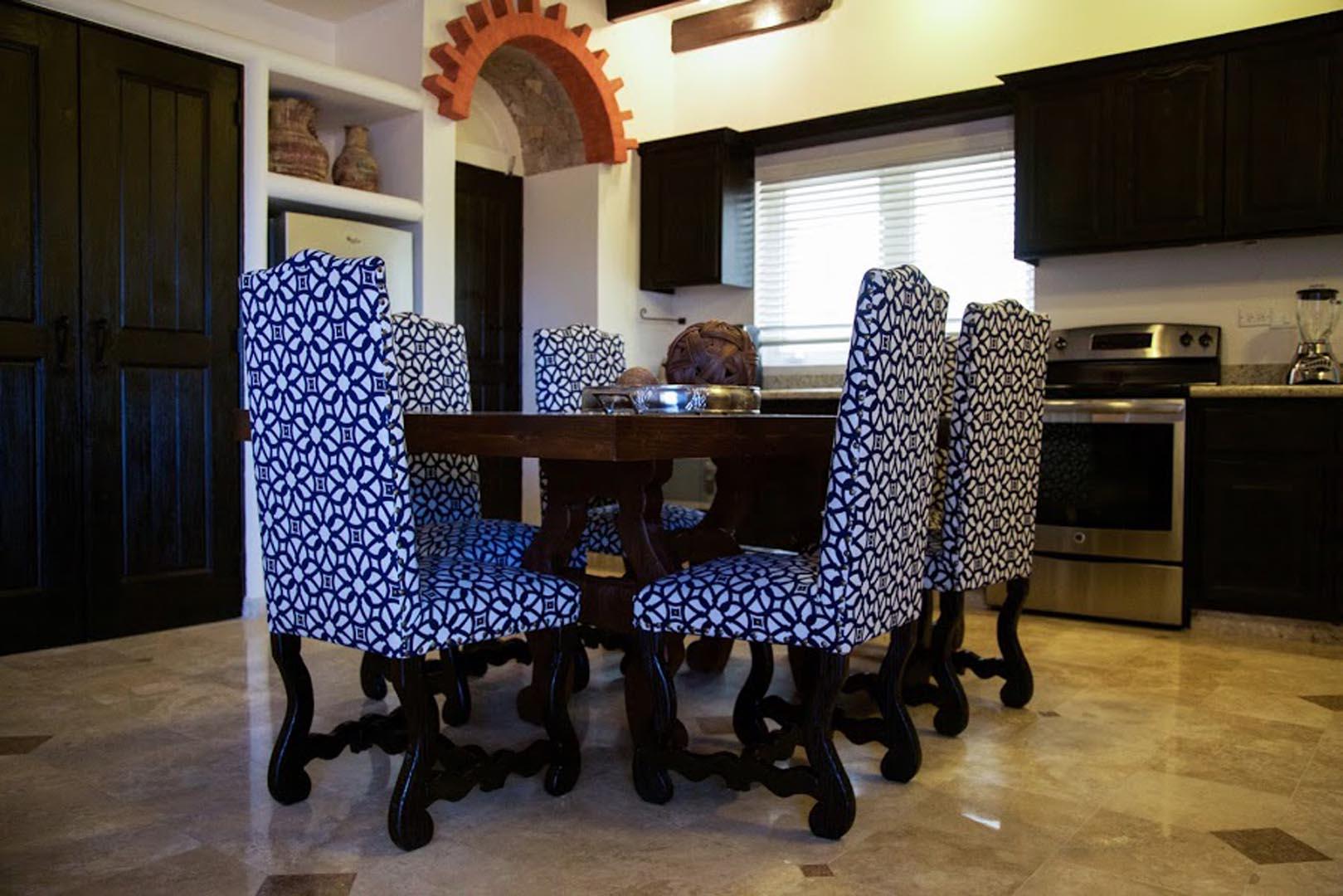 Los Cabos Dining Room