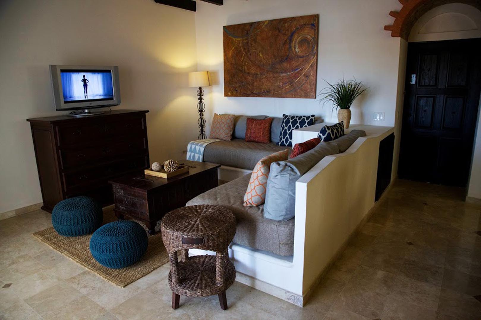Los Cabos Living Room