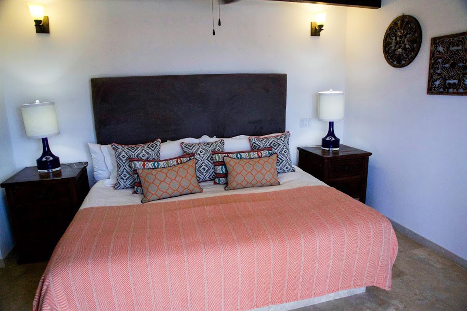 Los Cabos Bedroom