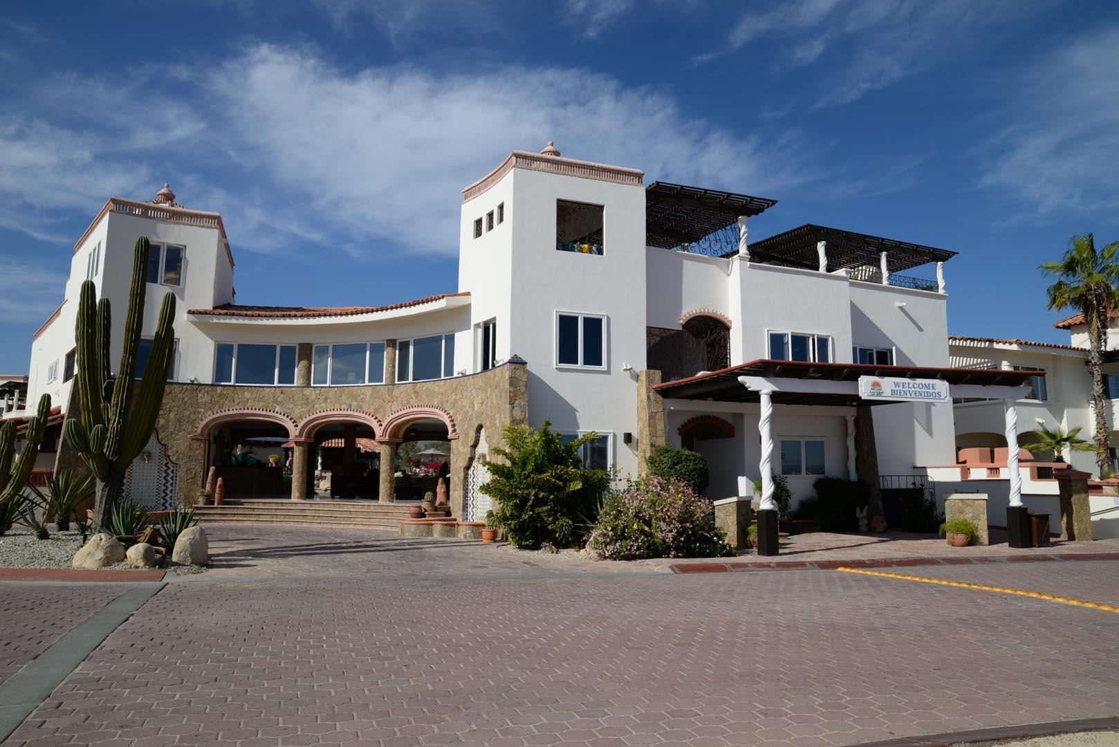 Los Cabos Building