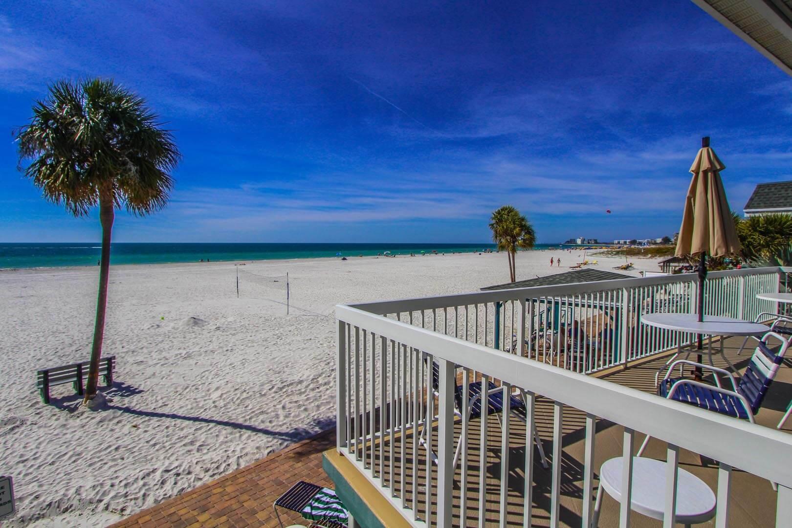 Mariner Beach Club Resort Amenities