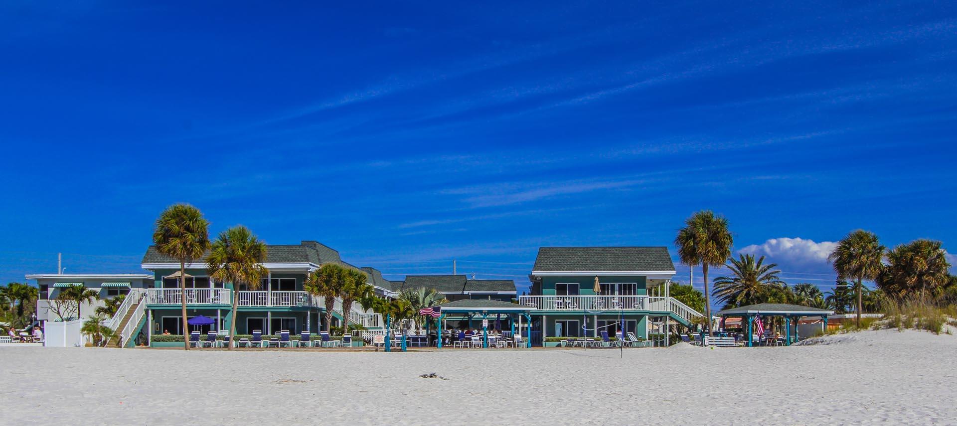 Mariner Beach Club Common Area