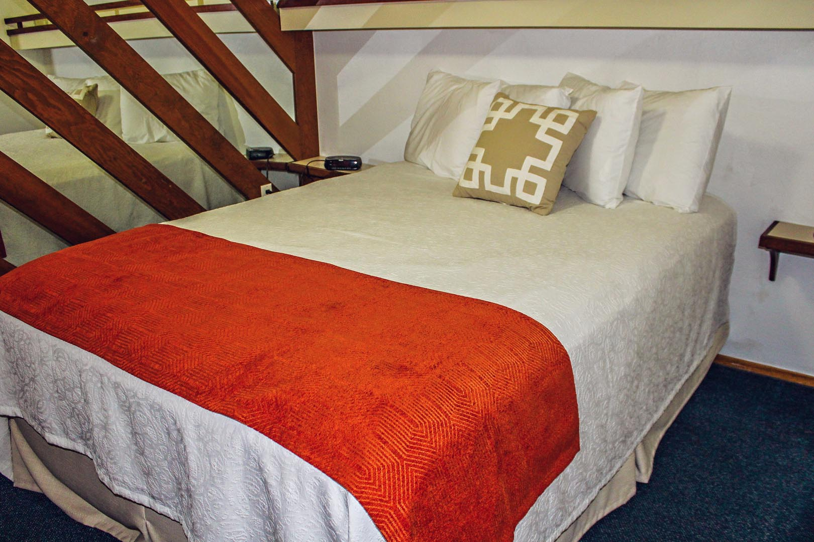 Mariner Boat House Bedroom