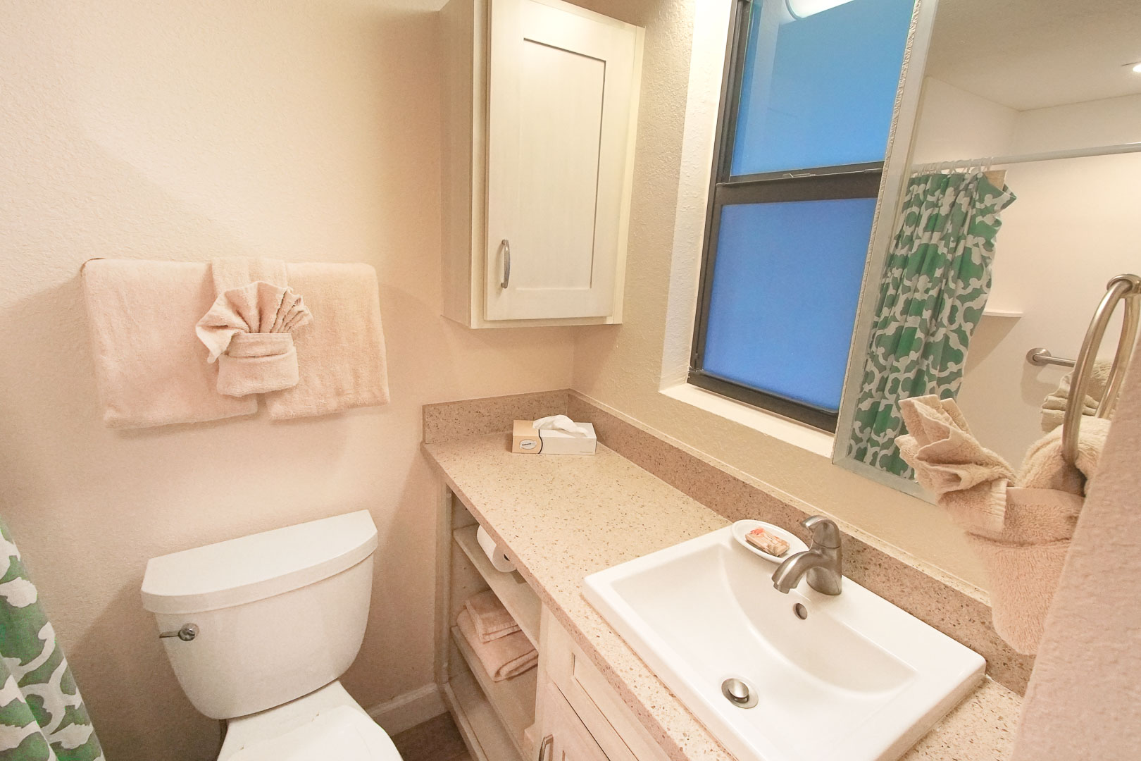Mariner's Boathouse - Unit Interior - Bathroom