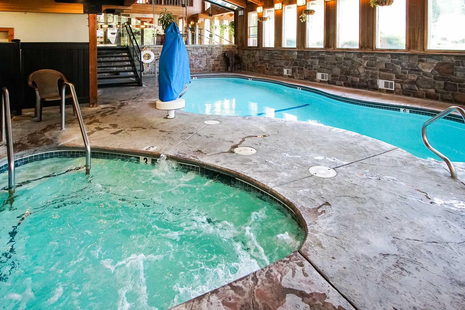 Mountain Retreat Resort Kitchen