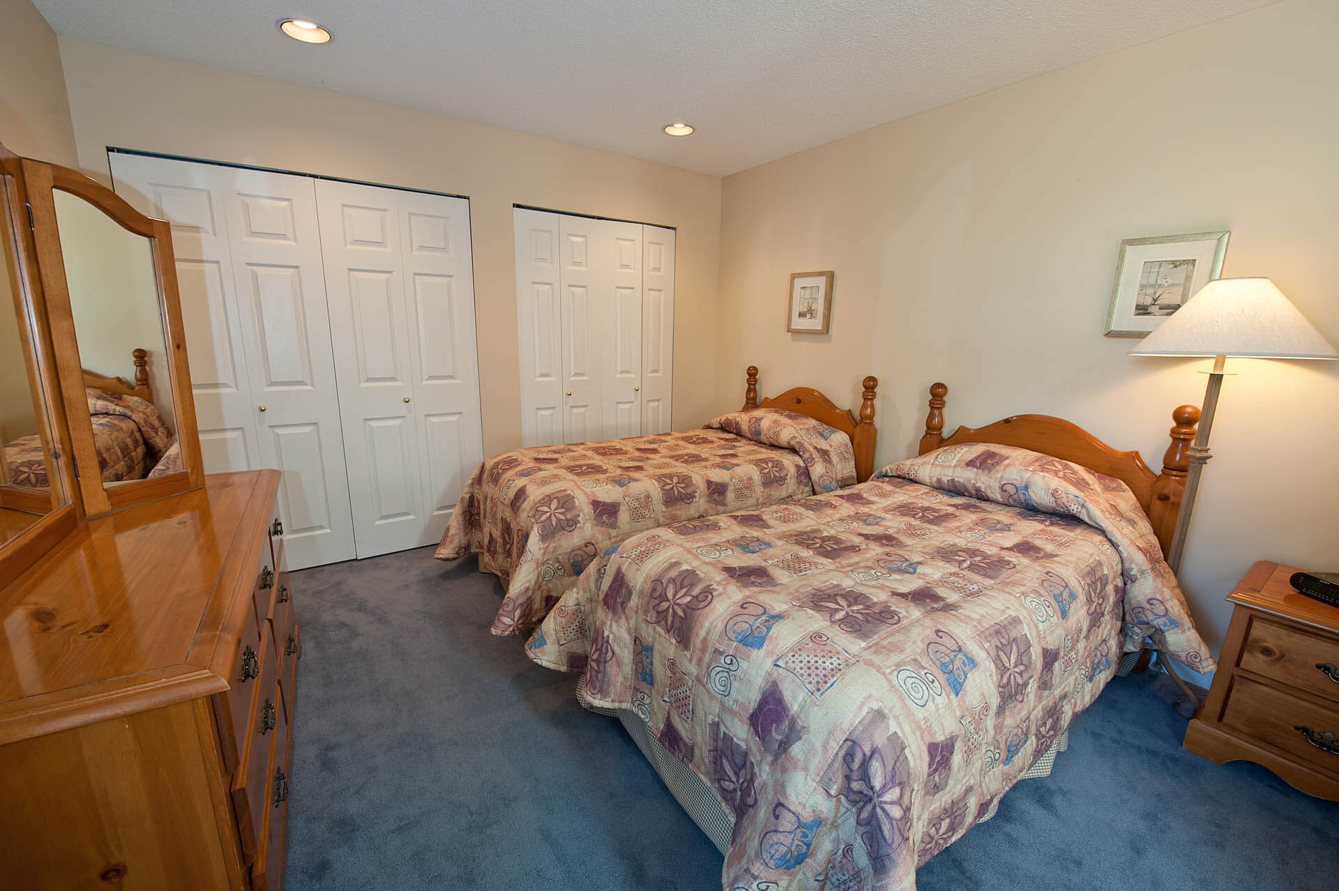 Pacific Shores Resort Spa Bedroom