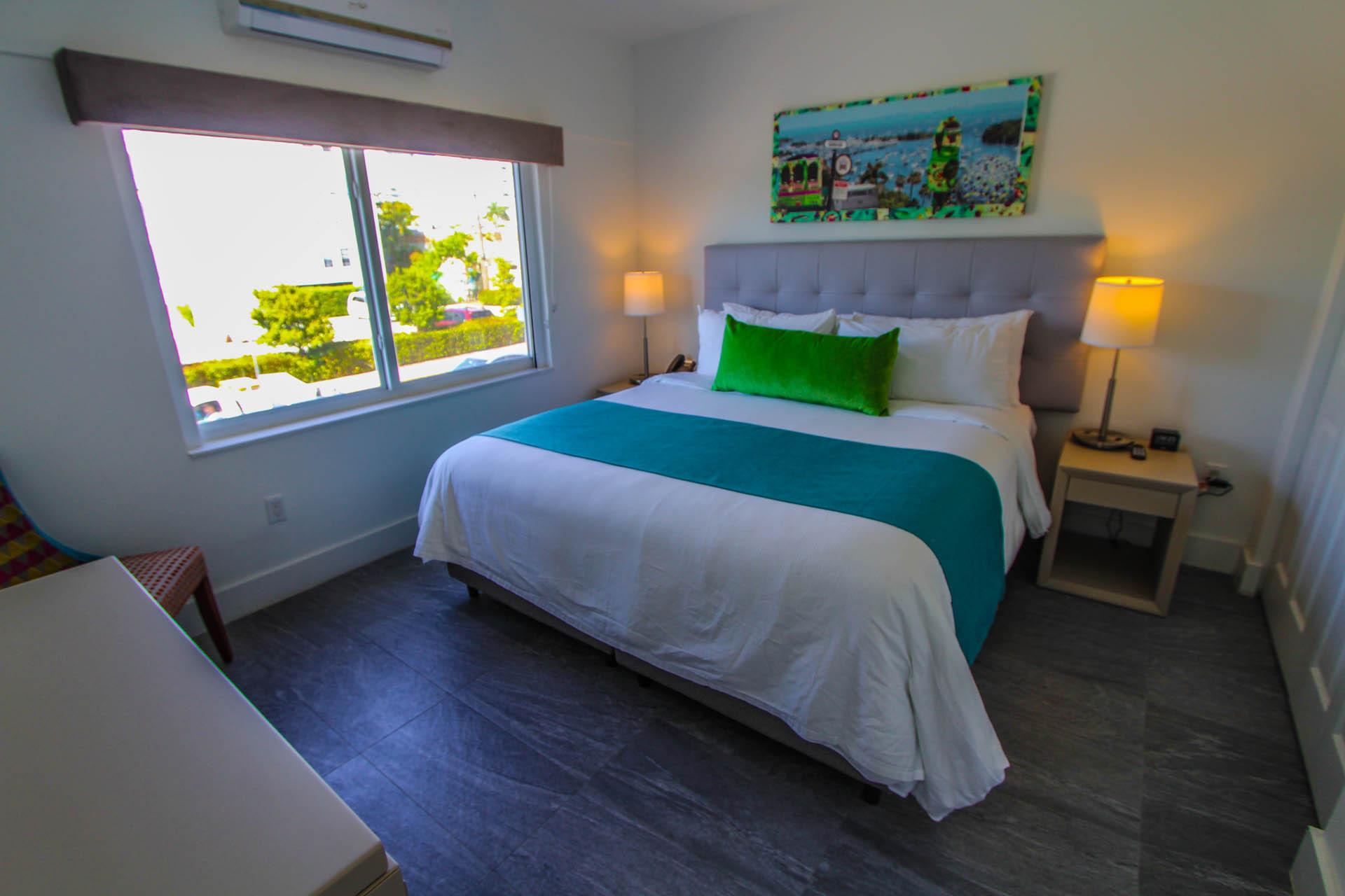 Park Royal Miami Bedroom