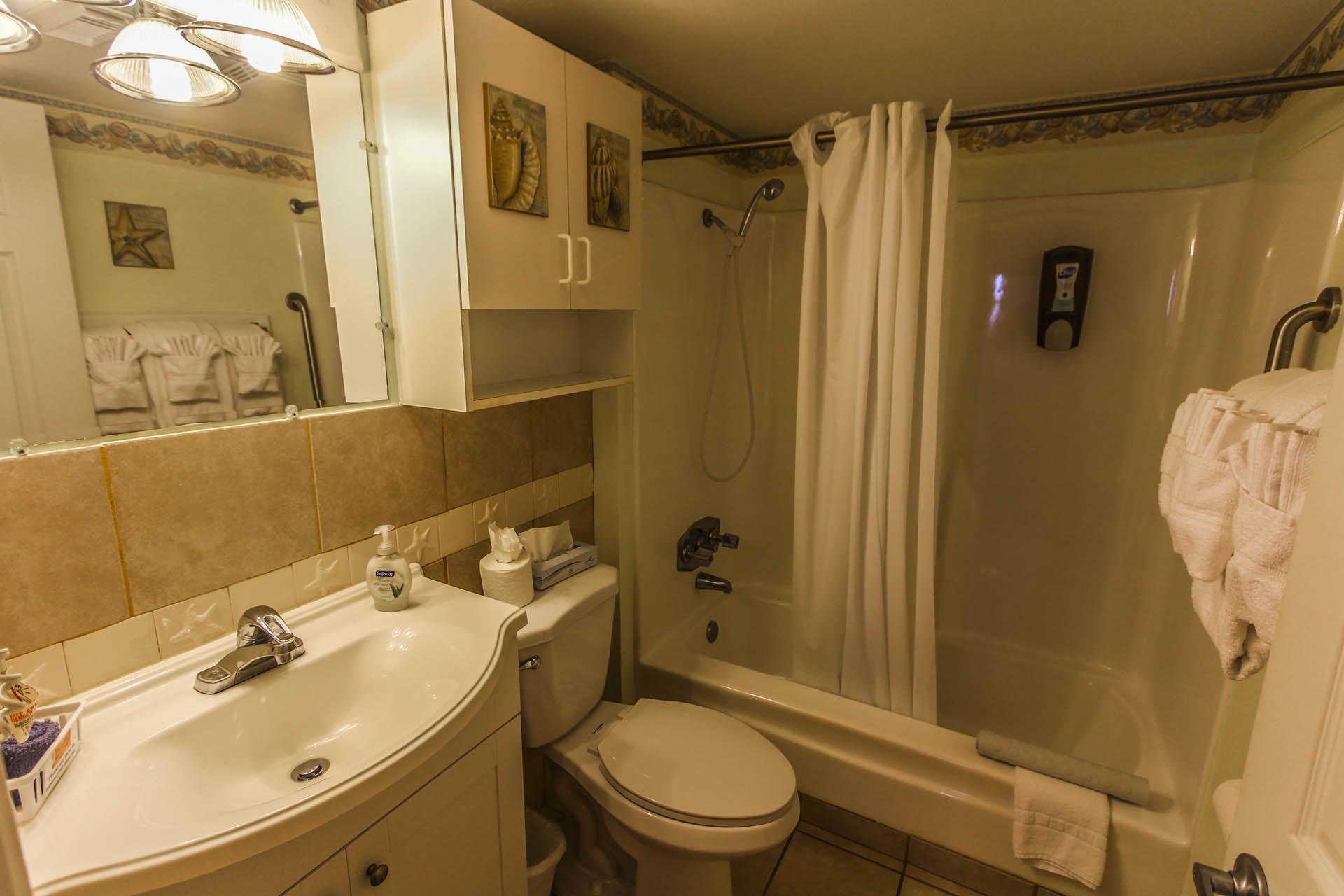 Puenta Vista Bathroom