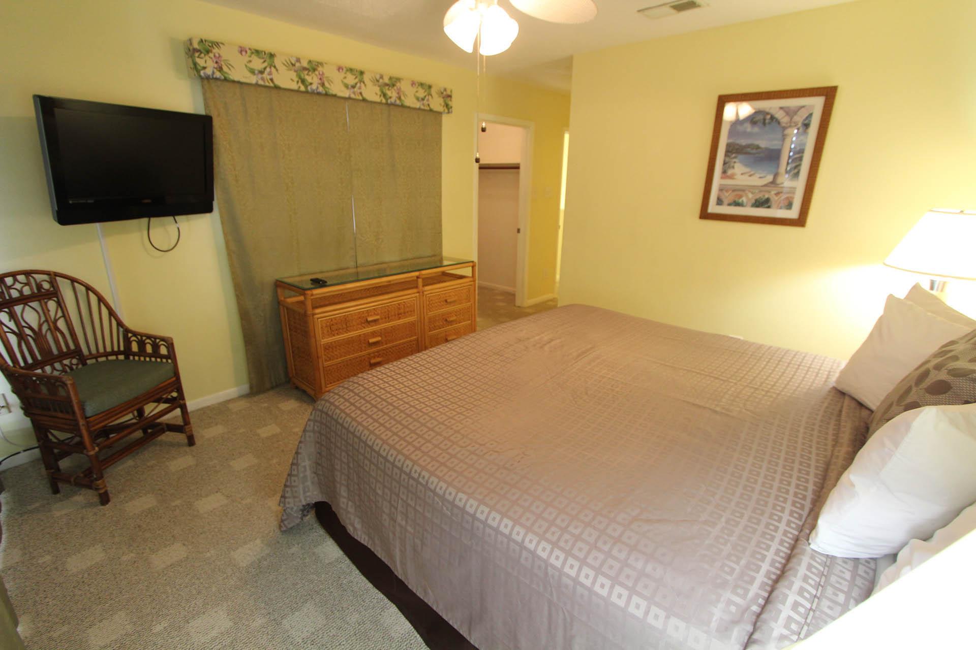 Puenta Vista Bedroom