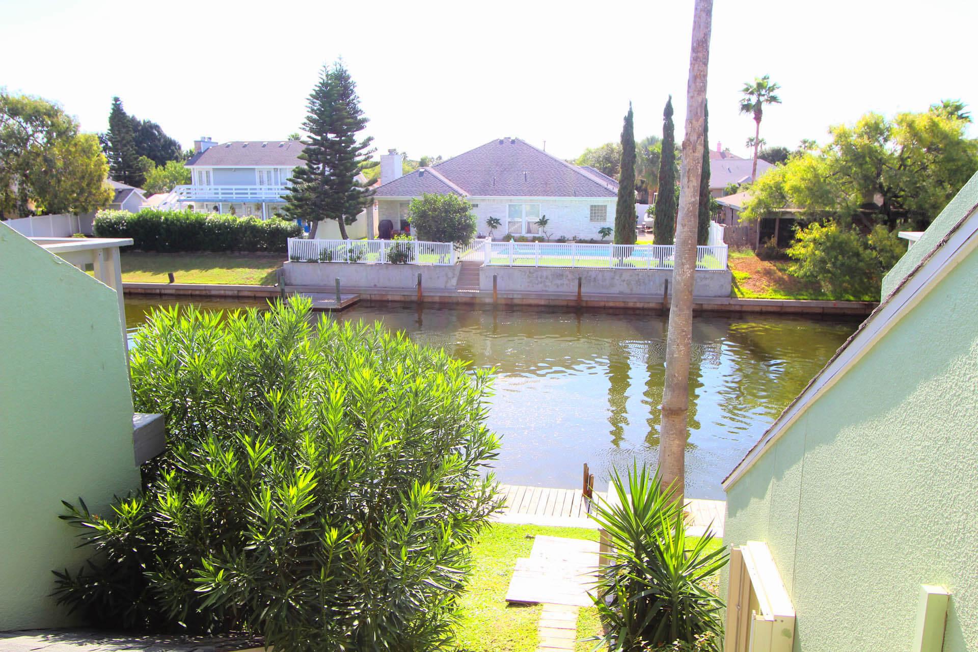 Puenta Vista Common Area