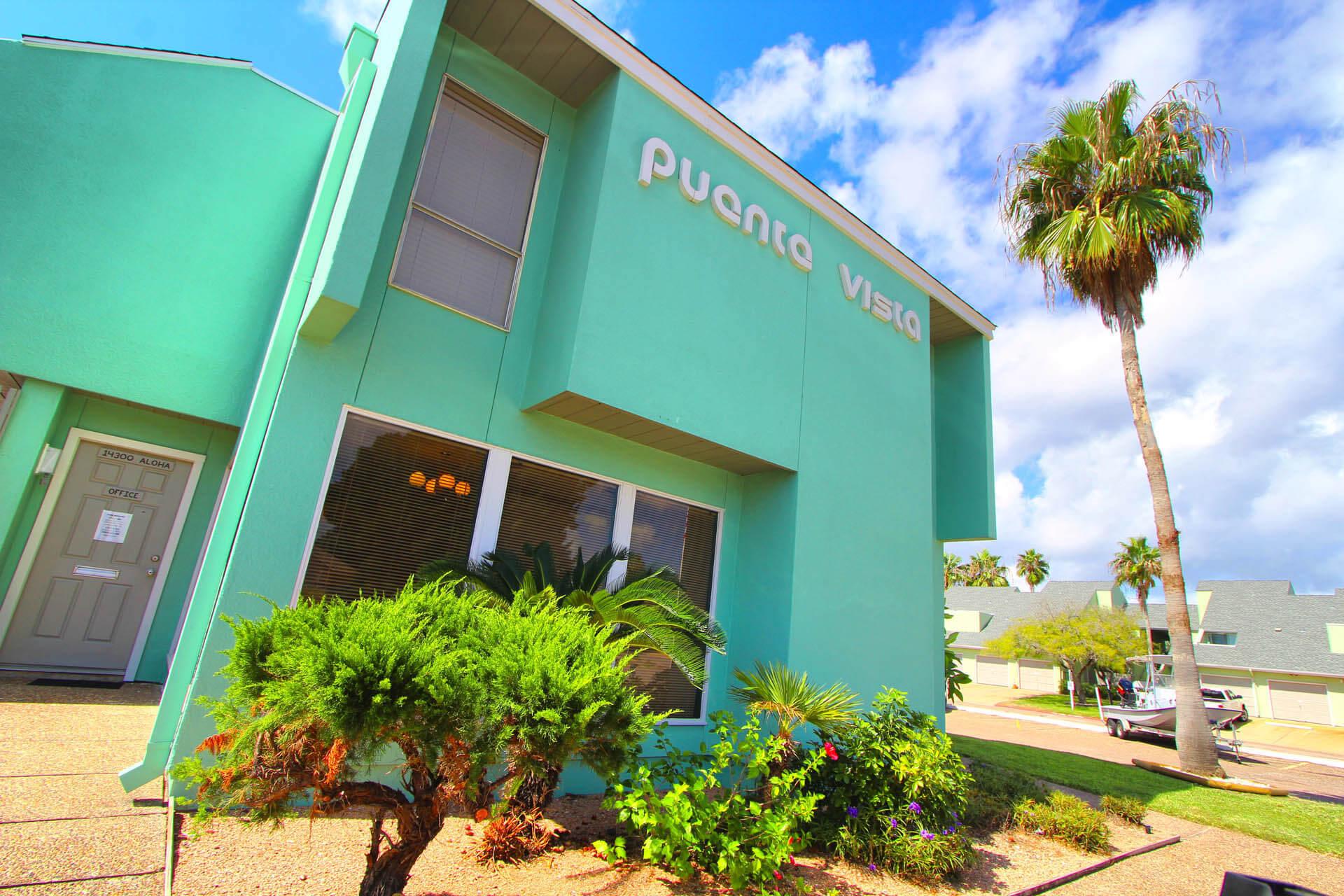 Puenta Vista Building
