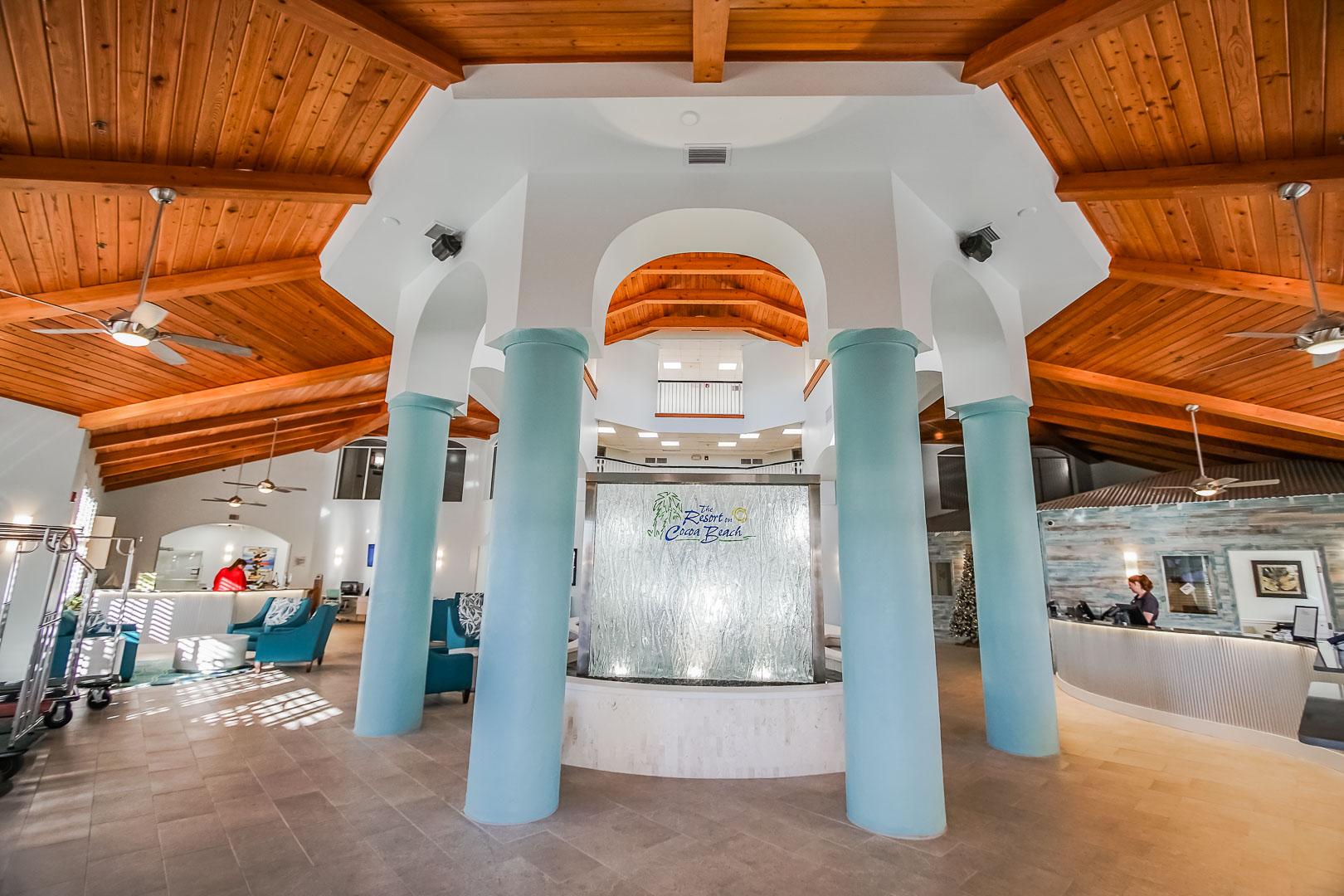 Resort On Cocoa Beach Bedrrom