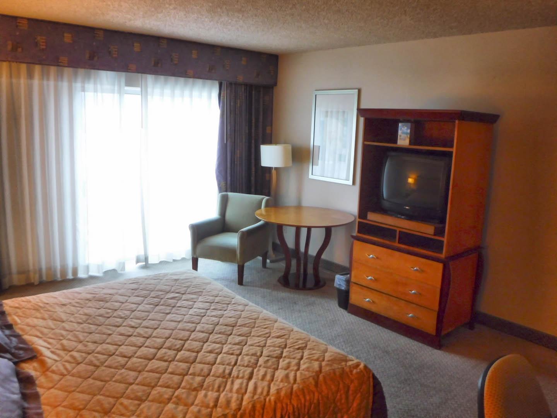 Royal Vacation Suites Bedrrom